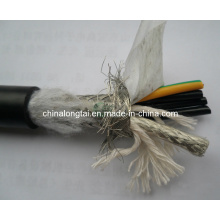 PP Polypropylene Cable Filler for Power Cable