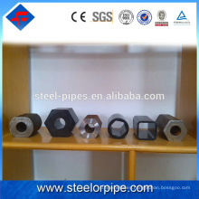 Directo fábrica de tubos de acero octogonal mejores productos para importar a EE.UU.