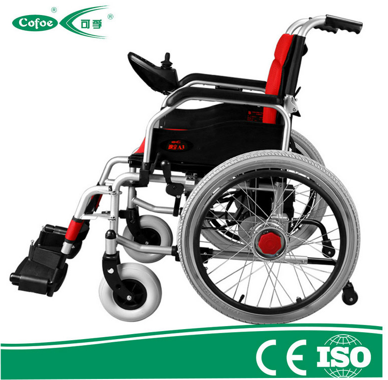 WHEEL CHAIR-3