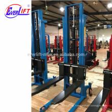 500 quilogramas 1000kg 1500kg 2000kg 0.5t 1 tonelada 2ton 1,5 toneladas 1.6m 2m empilhador manual hidráulico do elevador da mão de 3 m