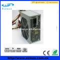 Дунгуань Производство горячей продажи 500 Вт ПК питания адаптер для ATX V2.3 с 12CM тихий вентилятор
