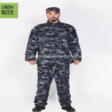 Militärkampf Bdu Uniformen