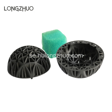 Plastic Bio Filter Media Pond Filter Balls