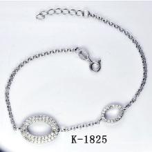 Schmuck Mode Diamant 925 Silber (K-1825. JPG)