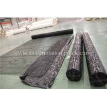 PVC Coated Polyester Grid For Soil Stabilization