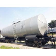 Wagon citerne au butylène glycol gh70c