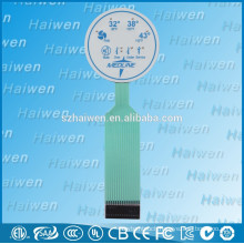 IP65 waterproof IP65 waterproof membrane switch