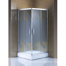 Sanitary Ware Cheap Shower Screen Glass Shower Sliding Door