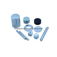 Сильные магниты NdFeB, используемые в двигателе с постоянным магнитом