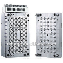 plastic injection cap mould with good price