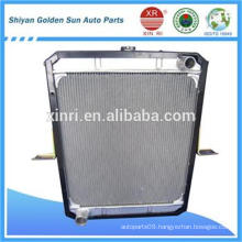 Sinotruk Golden Prince Truck Spare Parts 290HP Engine Radiator AZ9125531280