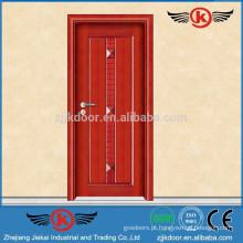 JK-W9031 Fotos mais baratas da porta de madeira