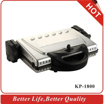 OEM for Electric BBQ Grill Portable Electric Grill - Kitchen Appliance export to Germany Exporter