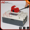 Elecpopular Manufacturer Multi-functional Red Mini Circuit Breaker Mcb Lockout 1P 2P 3P 4P
