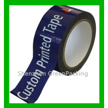 BOPP Packing Self Adhesive Customer Logo Printed Tape