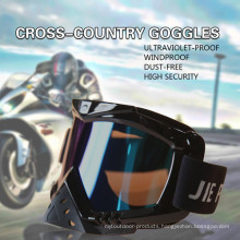 F104 Cross Country Glass Safety Glass