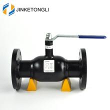 New Arrivals Globe cw617n ball valve for District Heating Welded ball valve Mechanism Lined Valves