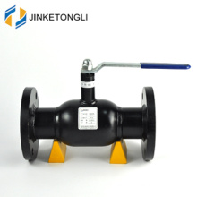 New Arrivals Globe cw617n ball valve for District Heating Welded ball valve Mechanism Lined Valves