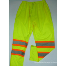 2015 Hot Sale Reflective Safety Trousers