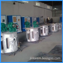 Stainless Steel Fast Melting Induction Furnace