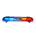 12-24V 0.25W F5 Multi Color Waterproof Super Bright Flashing Led Warning Light Bar