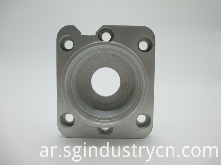Oem 1144 Steel Precision Machining