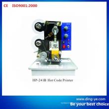 Impresora de código caliente (HP-241B)