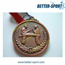 Regalo de la medalla del karate, regalo de la medalla de Tae Kwon Do