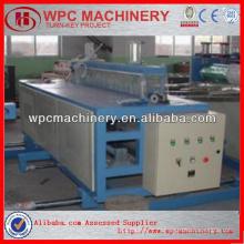 WPC machine à portes à double entrée en bois massif