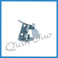 Qian Suo pièces de broderie de haute qualité ancien type boîte de cisaillement