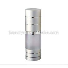 Garrafa de alumínio Airless