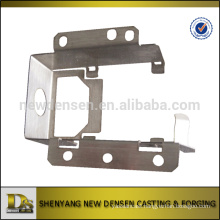 OEM Grey Iron Sand Casting Bearing Bracket
