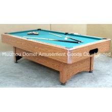 Домашний бильярдный стол размером 7 футов (DBT8A01)