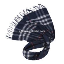 Inner Mongolia classic pure wool SWC907 autumn and winter warm men and women fashion scarf