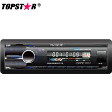 Detachabel Panel Indash Car Radio Car MP3 Player
