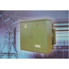 11kV three phase Pad mounted transformer