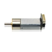 Βούρτσα άνθρακα 7PPR Κινητήρας ταχυτήτων κωδικοποιητή