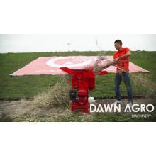 DAWN AGRO Machine de batteuse de riz aux Philippines