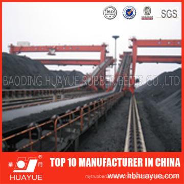 Ep800/4 Endless Rubber Conveyor Belt
