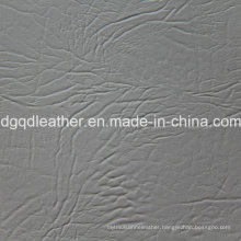 Hot-Selling 8 Years Anti-Hydrolysis Sofa Leather (QDL-51292)