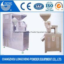 Máquina de moagem para produção de gesso