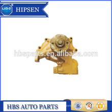pelle moteur S4D95L pompe à eau 6204-61-1301