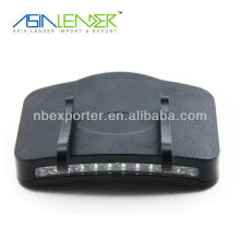 Portable 11LED head cap light