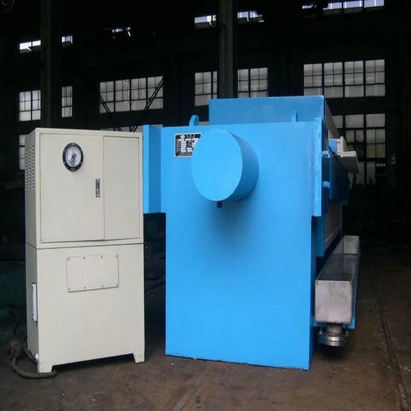 Waste Water Membrane Filter Press
