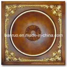 Design de plafond luxueux et élégant (PUDH08-F4 + F19)