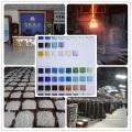 Libro de muestras de mosaico Withdot 10by10