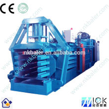 Waste Paper Horizontal Compactor,Waste Paper Horizontal Compress,Waste Paper Horizontal Baling