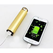 Lampe de poche 2500mAh avec batterie rechargeable Power Bank