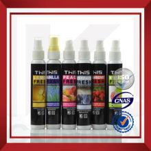 2013 OEM ISO9001 Long Lasting natural essential oil car air freshener