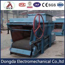 Good Quality for Belt Coal Feeder New Series Apron Feeder For Coal Industry export to Andorra Manufacturers
